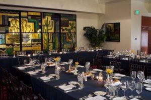 Business Convention Venue, San JOse, CA