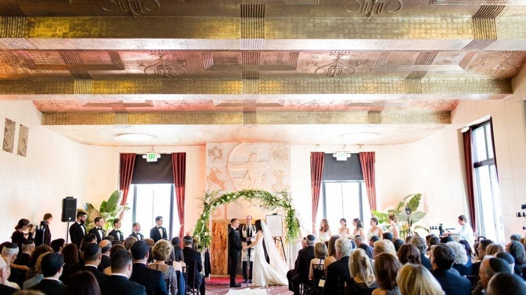 San Francisco's Best Wedding Venue